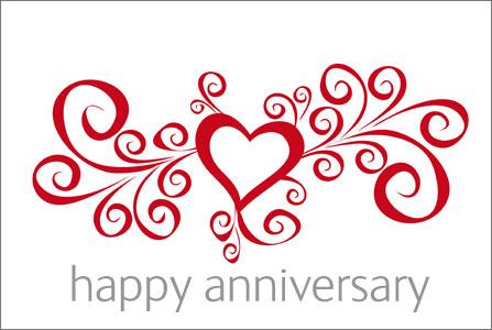 Happy Anniversary My Love…  Nimmus
